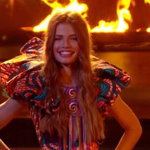 Miss France 2020: qui est Manelle Souahlia, Miss Côte d'Azur?