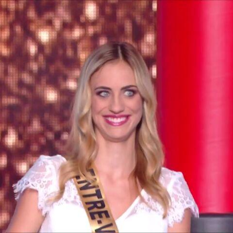 Miss France: Miss Centre Val-de-Loire moquée? Elle s'en amuse