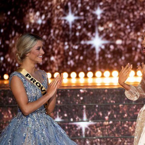Clémence Botino, Miss France 2020: sa première dauphine la félicite