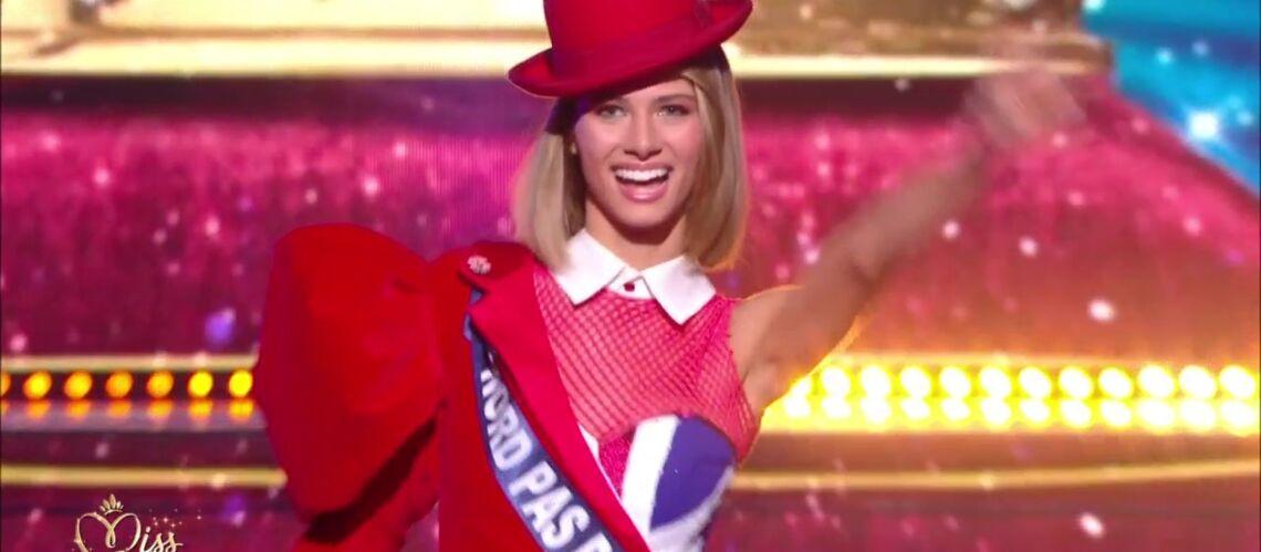 Miss France : Florentine Somers, Miss Nord Pas-de-Calais, sort de son silence après son élimination précoce