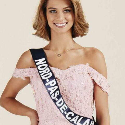 Miss France: la sœur de Florentine Somers (Miss Nord-Pas-de-Calais) a déjà participé à un concours de beauté