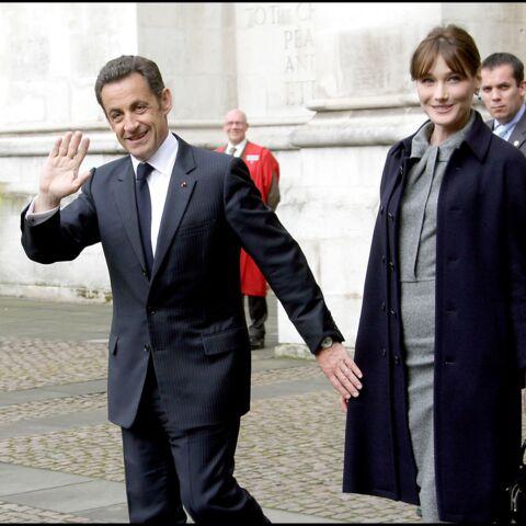 Nicolas Sarkozy et les parents de Carla Bruni: une toute première rencontre grâce à… Jacques Chirac!