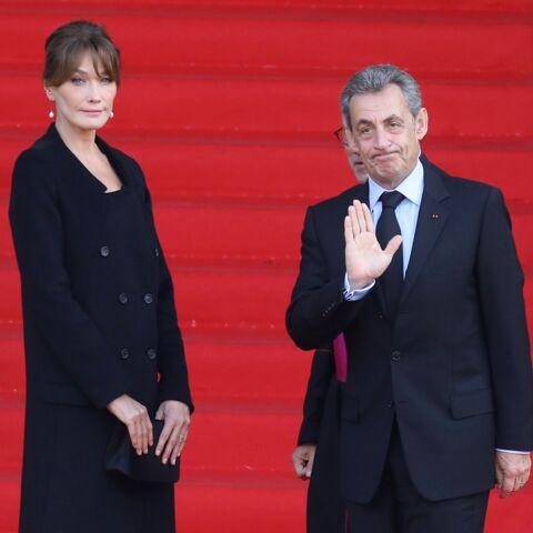 Carla Bruni photographiée à Disneyland avec Nicolas Sarkozy: pourquoi elle a appelé la presse people