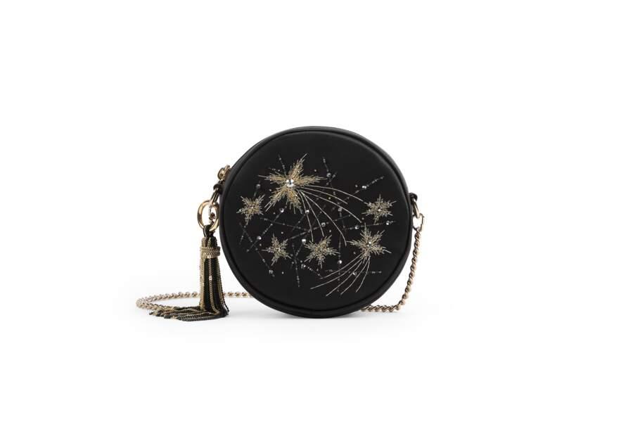 Sac mini-couronne, Repetto, 745 €
