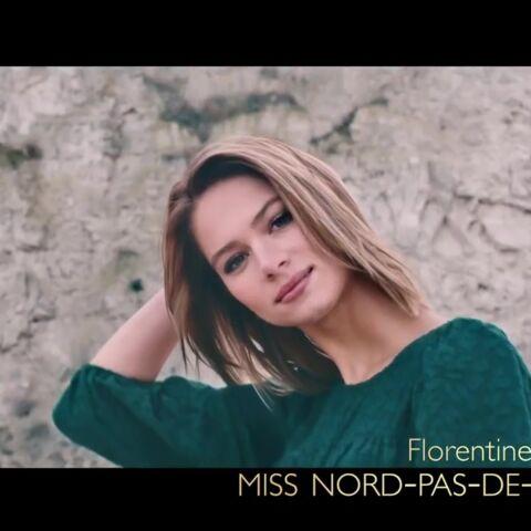 Florentine Somers: sa stratégie pour devenir Miss France a échoué