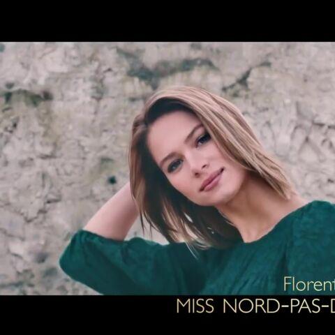 Miss France 2020: malgré son élimination, Florentine Somers s'est éclatée après l'élection!