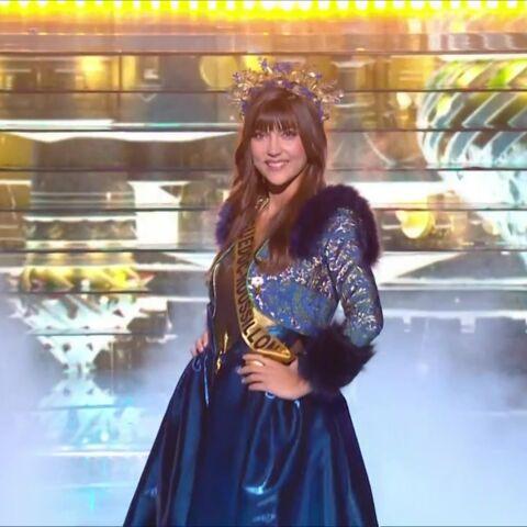 Miss France: Lucie Caussanel (Miss Languedoc-Roussillon) dément toute tricherie