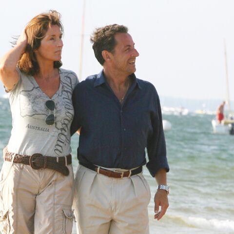 PHOTOS – Nicolas Sarkozy et Cécilia, François Hollande et Ségolène Royal… Ces couples brisés par la politique