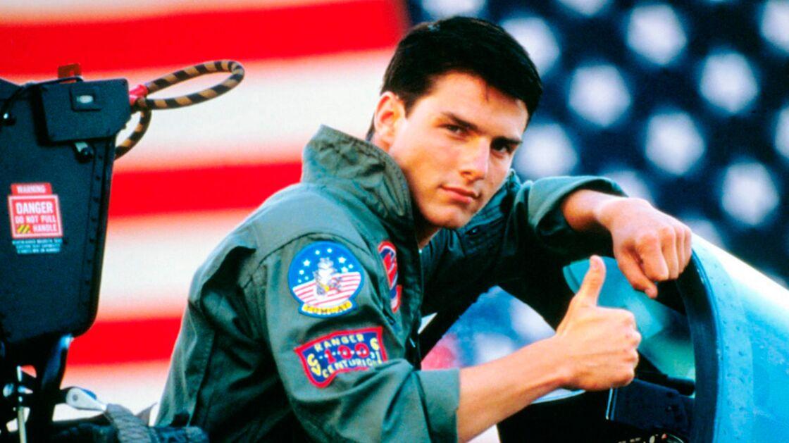 Tom Cruise dans