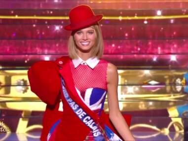 Miss France 2020 : Florentine Somers très proche d'un célèbre animateur après la cérémonie