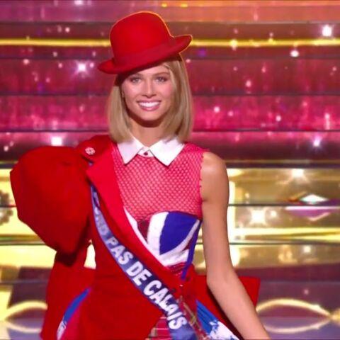 PHOTOS – Miss France 2020: Florentine Somers très proche d'un célèbre animateur après la cérémonie