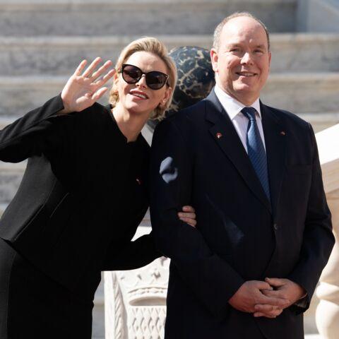 PHOTOS – Charlene et Albert de Monaco: leurs plus beaux moments de complicité en 2019
