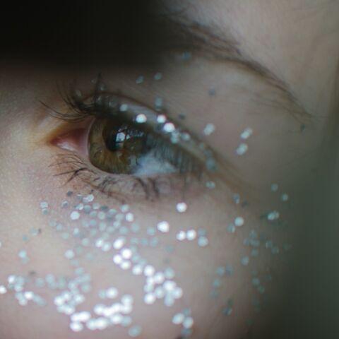Maquillage de fête: comment utiliser les fards argentés?