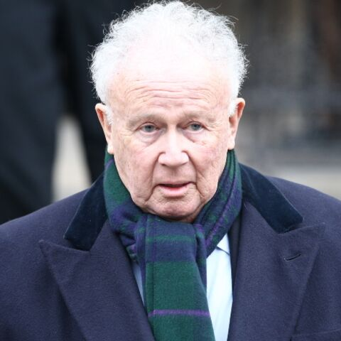 Philippe Bouvard toujours aussi amer 5 ans après son éviction des Grosses Têtes