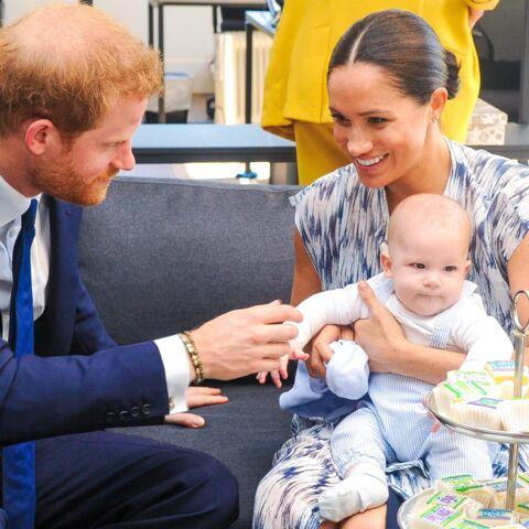 Surprise! Archie, le fils de Meghan Markle et Harry, n'est pas le bébé le plus recherché sur le web en 2019