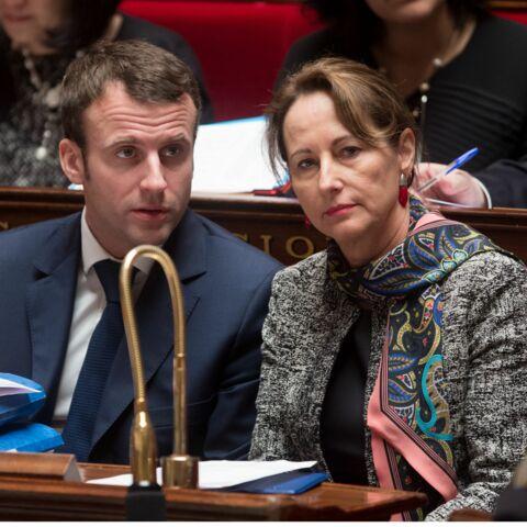 Ségolène Royal et Emmanuel Macron en froid: ses propos ne passent vraiment pas