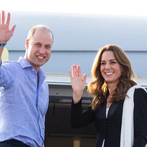 Kate Middleton et William: le message qu'ils ont voulu faire passer avec leur carte de Noël
