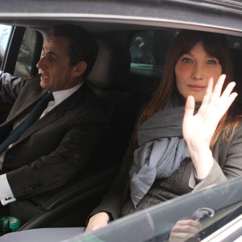 Carla Bruni: pourquoi sa lune de miel avec Nicolas Sarkozy ne s'est pas passée comme prévu