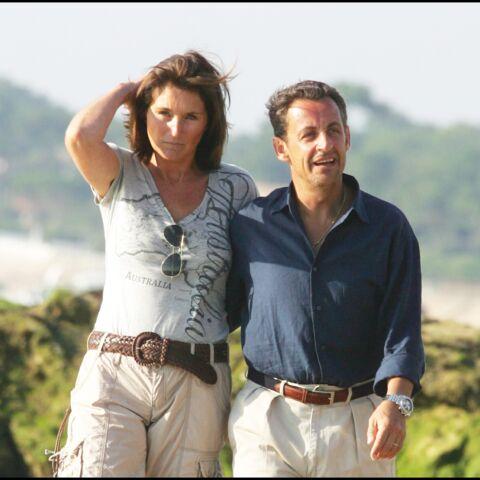 """Nicolas Sarkozy déprimé après sa rupture avec Cécilia, ses amis ont organisé des """"castings"""" pour l'aider à retrouver l'amour"""