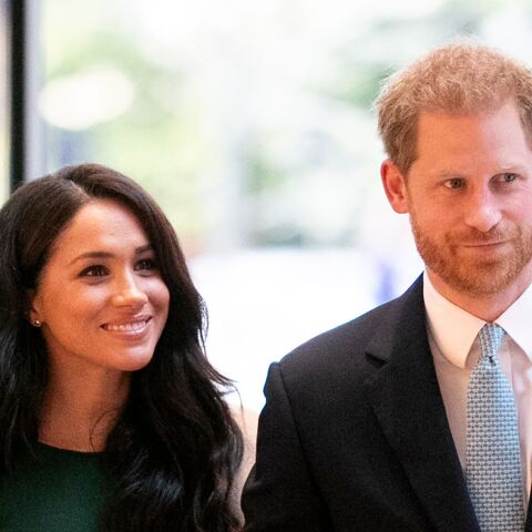 Royal business: Meghan Markle et Harry ont déposé le nom de leur fondation à des fins bien précises