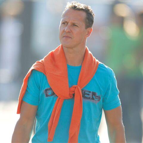 Michael Schumacher: ce message de sa femme qui redonne espoir
