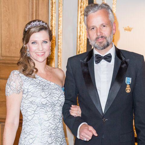 Suicide de l'ex-mari de Märtha Louise de Norvège: il avait accusé Kevin Spacey d'agression sexuelle