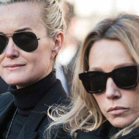 Laura Smet accuse Laeticia Hallyday d'avoir rompu leur contrat de confidentialité