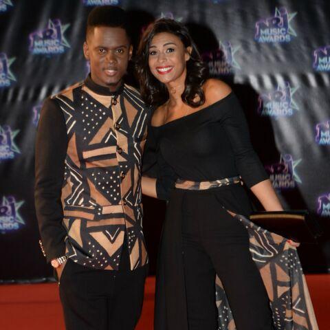 Black M: qui est sa femme Léa Djadja?