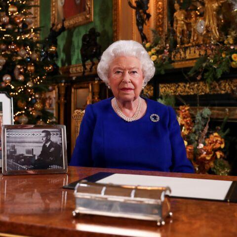 Allocution de Noël d'Elizabeth II: cette mystérieuse broche qui suscite les interrogations
