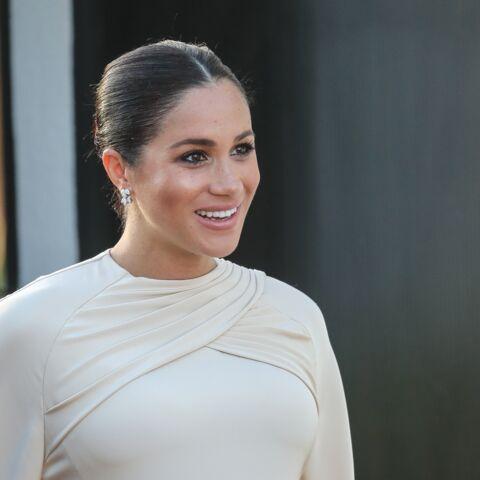 Meghan Markle: en 2019, elle a divisé le prix de sa garde-robe par deux!