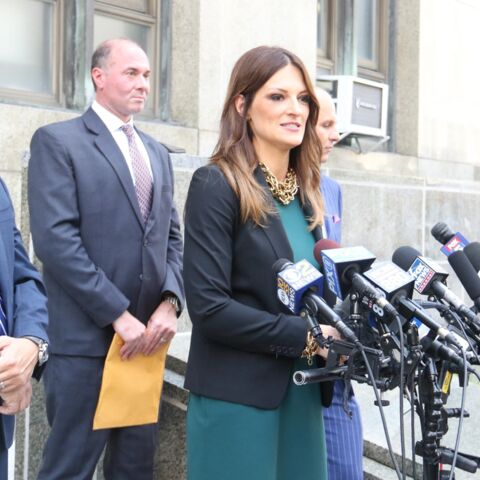 Qui est Donna Rotunno, l'avocate «bouledogue» d'Harvey Weinstein?