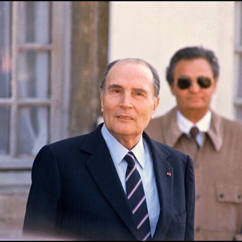 Affaire Gabriel Matzneff: comment François Mitterrand est intervenu en 1990