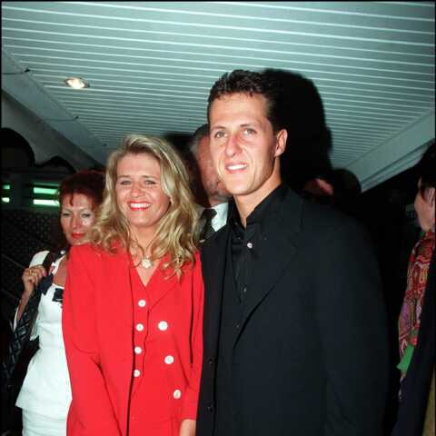 Michael Schumacher: sa femme Corinna, son héroïne