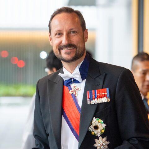 Haakon de Norvège: ce jour où il a échappé à un enlèvement