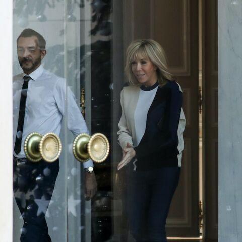Brigitte Macron: ce rôle joué avant les voeux télévisés d'Emmanuel Macron