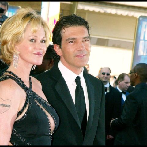 5 ans après leur divorce, Antonio Banderas fait une grande déclaration d'amour à son ex Melanie Griffith