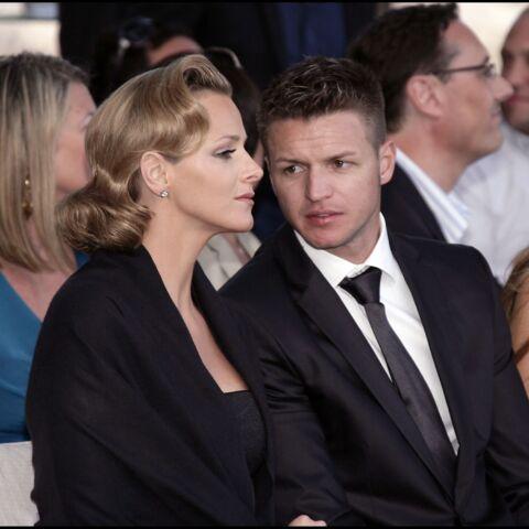 Charlene de Monaco: qui est Gareth Wittstock, son frère et soutien sur le Rocher?
