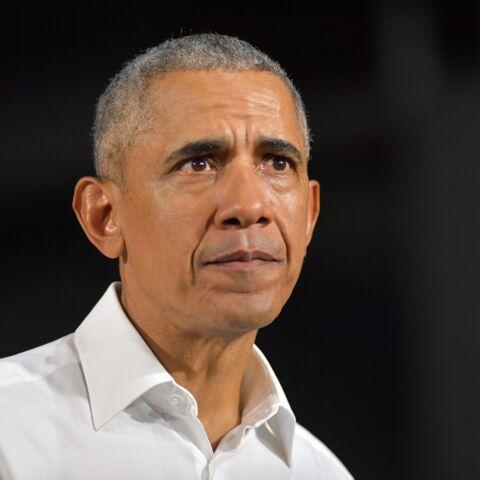 Barack Obama: ce touchant message à un éminent homme politique atteint d'un cancer