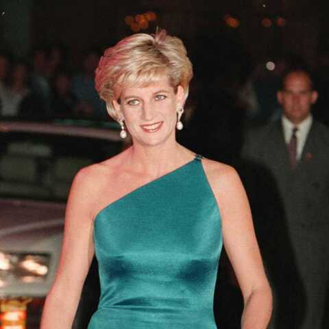 PHOTOS – Ces bijoux de Lady Diana dont pourraient hériter Meghan Markle et Kate Middleton