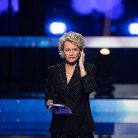 """Sophie Davant """"s'agace"""" des commentaires sur son trio avec Faustine Bollaert et Daphné Burki"""