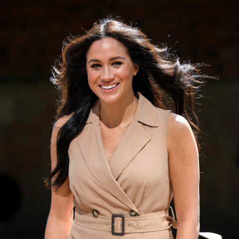 PHOTOS – Meghan Markle, la reine, Kate Middleton: découvrez les trois photos royales préférées en 2019