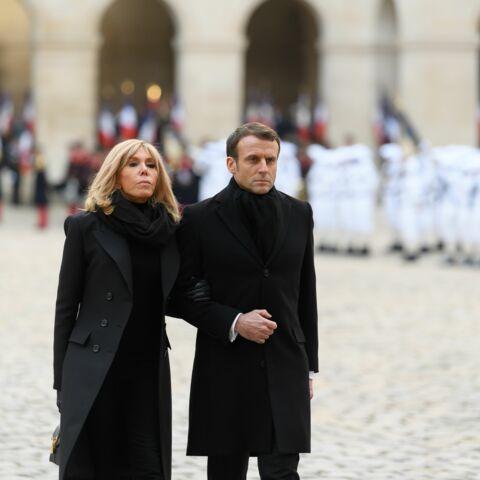 Brigitte Macron indispensable à l'Élysée… elle fait partie des «happy few» influentes