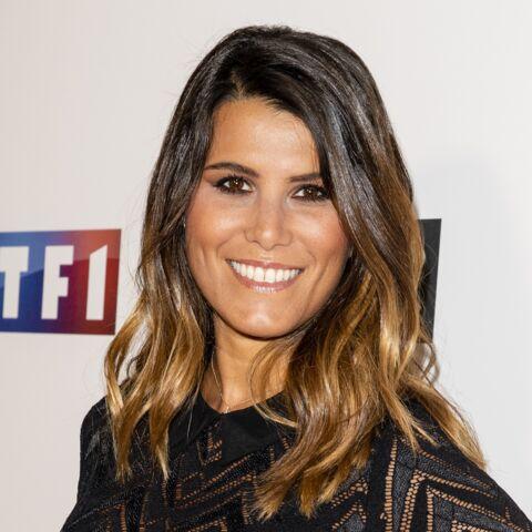 Karine Ferri déchaînée dans les coulisses du Réveillon de TF1