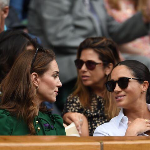 Meghan Markle inspirée par Kate Middleton pour le passage au nouvel an: ces 3 hommages qui réjouissent