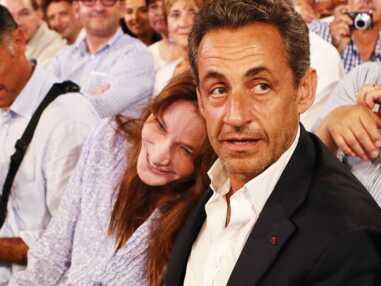 Carla Bruni et Nicolas Sarkozy : leur histoire d'amour en images