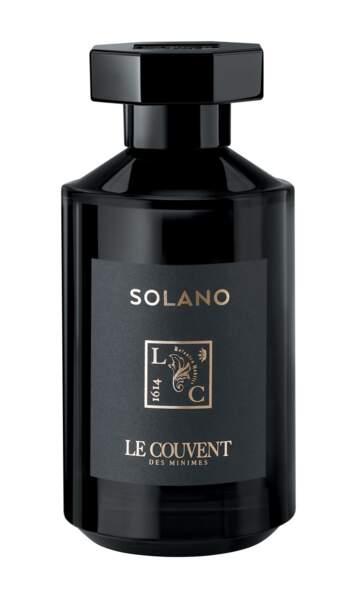 Solano, Le Couvent des Minimes, 49 €