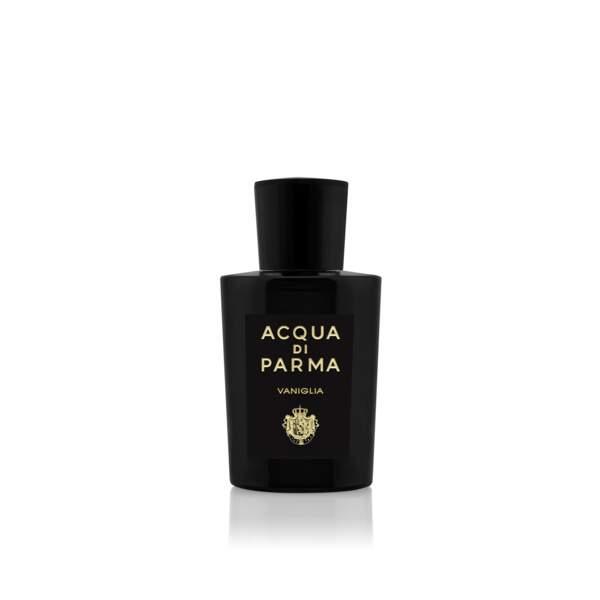 Eau de Parfum Vaniglia Signature of the Sun, Acqua di Parma, 198 €