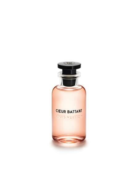 Eau de Parfum Cœur Battant, Louis Vuitton, 210 €