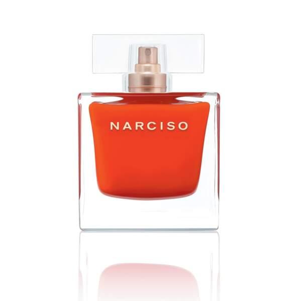Eau de Toilette Rouge Narciso, Narciso Rodriguez, 66 €