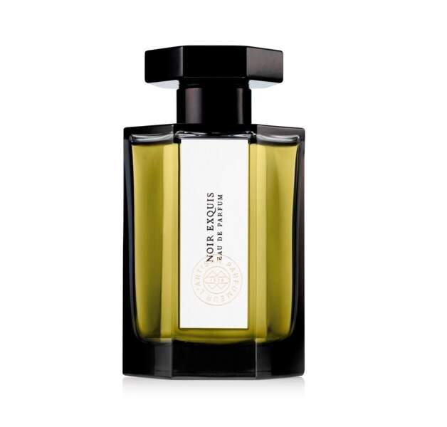 Eau de Parfum Noir Exquis, L'Artisan Parfumeur, 125 €